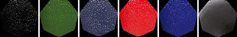 barvy Kodiak